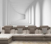 wallpaper art Large 3d three-dimensional long mural wallpaper sofa tv waterproof non-woven