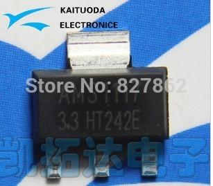 Free-shipping-200PCS-AMS1117-3-3V-AMS111