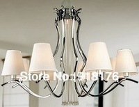 Special LED crystal chandelier lamp living room lamp bedroom lamp study lamp restaurant