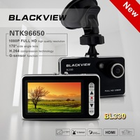 Original Blackview BL330 Car DVR 1080P Full HD DVR with G-sensor H.264 HDMI Enhanced IR Night Vision Freeshipping