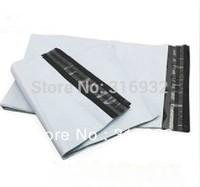 E3  free shipping 10pcs/lot 28*42cm,white Express Bag Poly Mailer Mailing Bag Envelope Self Adhesive Seal Plastic Bag