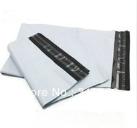 E3  free shipping 20pcs/lot 28*42cm,white Express Bag Poly Mailer Mailing Bag Envelope Self Adhesive Seal Plastic Bag