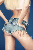 Sexy Girls Denim Shorts NEW Hot Pants Hipster Jean Shorts Denim Sexy Low Waist Daisy Dukes 12220813