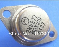 Free shipping 5 pcs Transistor 2N6277 TO-3