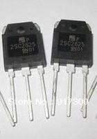 Free shipping 10PCS 2SC2625 TO-3P NPN Silicon Epitaxial Transistors