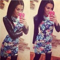 2014 Women New fashion ladies Tops Shrug Suits Blazers Short Coat Jackets 767