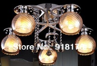 Specials modern minimalist living room ceiling glass ceiling lamp bedroom lamp restaurant den shipping