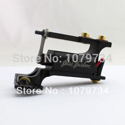 1223011 rotary tattoo machine 2pcs/pack high quality tattoo machines shader and liner free shipping(China (Mainland))