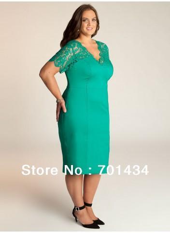Fat girls in single short dress