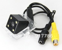 Sony CCD 4 led Special Car Rear View camera Reverse Camera backup rearview parking for Mitsubishi Outlander