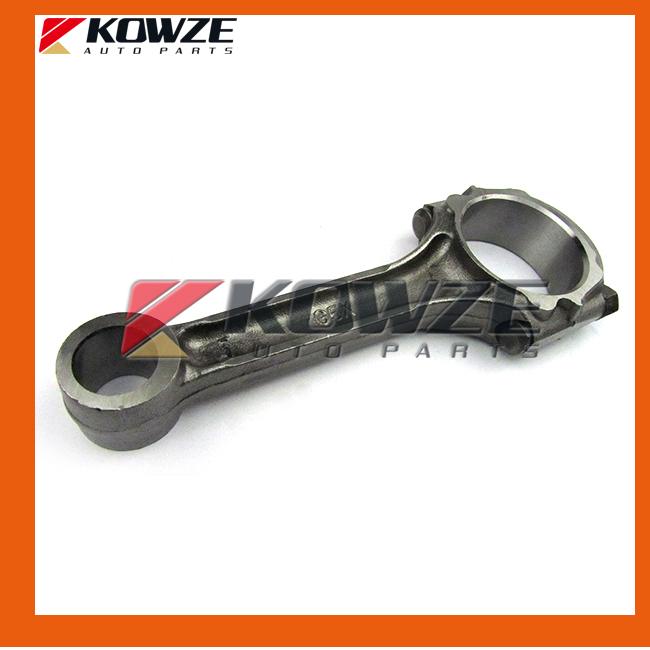 Connecting Rod Assembly For Mitsubishi Pajero Montero Sport Challenger V25 V45 V65 V75 6G74 K99W MD173800