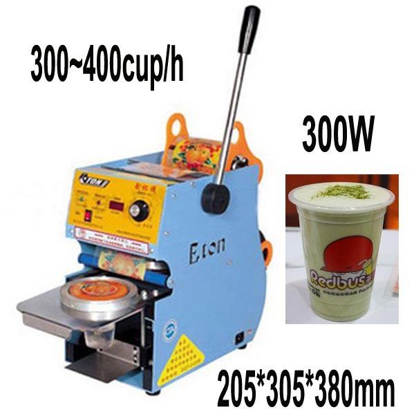 Tea Packaging Machine Tea Packaging Cup Sealer