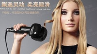 Free Shipping Brand New professional Pro Nano Perfect automatic Curl machine Hair Styler Miracurl Curling Iron Original Package