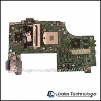 N7010 Intel Non-integrated laptop motherboard for Dell CN-0V20WM DAUM9BMB6D0 mainboard Fully tested, 45 days warranty