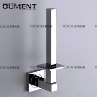 Free shipping Copper bathroom toilet paper holder bathroom tissue box toilet paper holder wholesale