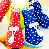Teddy dog pet socks  bichon dog shoes