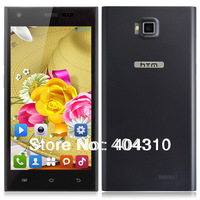 HTM M3 5.0 Inch 512 RAM 4GB ROM MTK6572 Dual Core Smartphone 5.0MP Camera Android 4.2 OS xiaomi m3 style EU Charger 3G / Linda