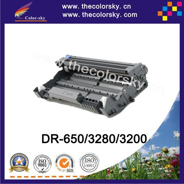 (CS-DR650) изображений барабан изображение для brother DR-650 DR-3290 HL-5340DN HL-5370DWT HL-5370DW HL-5380DN HL-5380 (25 К страниц) перфоратор dwt bh 650