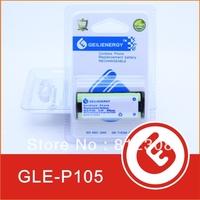 GLE Logo 200pcs High Quality Wholesale HHR-P105 P105 NI-CD 850mAH battery for Cordless phone 2.4v Home Phone Battery