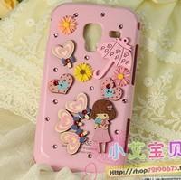 For nokia   c5-03 phone case protective case c5-03 mobile phone case  for nokia   cartoon shell everta