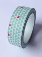 hundreds are optional Hot sales Lovely paper decoration handmade gift DIY shredded Japan paper tape free ship 15 pcs