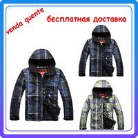 2014 New Arrive  BURTON Jacket Men Ski Snowboard Winter Clothes Waterproof Jacket Wholsale For Sport Suit Men Jacket