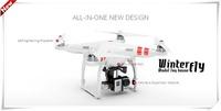 free shipping DJI Phantom 2 Ready To Fly Combo ( IN STOCK ) DJI-Phantom-2