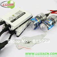 Car 12V 55W HID Xenon kit H1 H3 H7 H8 H10 H11 HB3 9005 HB4 9006 880 881, HID xenon lamp color 4300k,6000k,8000k,10000k,12000k