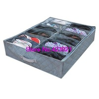 Shoe Storage Box Shoe Organizer Holder