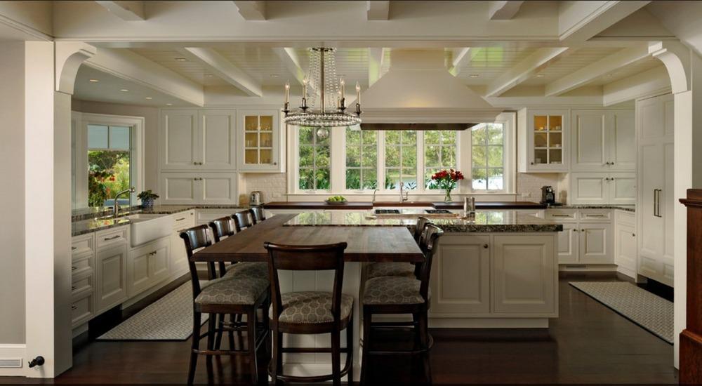 Achetez en gros la conception du meuble moderne en ligne des grossistes la - Cuisine bois et pierre ...
