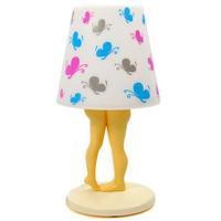 Creative love romantic table lamp / couple table lamp