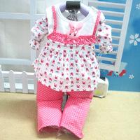 summer dress 2014 newborn clothing set baby girls dress minnie set clothing baby outerwear bebe girl baby wear clothes sale