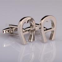 Etam French classic quality fashion cufflinks nail sleeve