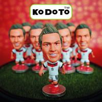 KODOTO 19# GOTZE (DEU) 2014 World Cup Soccer Doll (Global Free shipping)