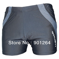 Men's swimming tight boxer