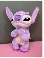 Lilo & Stitch 26cm toy Angel plush toy Festival gift for children,plush mini Stitch toys