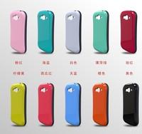 DHL free shipping korea style iface mall case for Samsung i9082 ,PC+TPU hard case iface case for i9082 50 pcs/lot