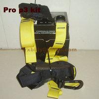 p3 post free drop Fitness & Body Building +trainer fitness+door anchor+x tender+ carry bag +handbook ,body workout
