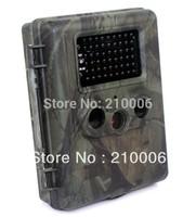 Free DHL Shipping! New 2.5' LCD 12 Mega Pixels HD Digital IR Trail Camera  Wildlife Hunting camera