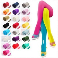 Women leggings new solid candy Color Leggings Sport high stretched Gym Yogo Fitness ballet style fitness 12pcs/lot D042