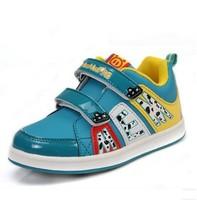 New 2013 children sneakers children shoes autumn child slip-resistant wear-resistant sneaker