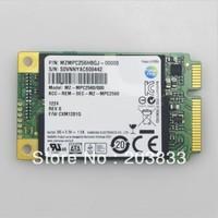 s a m s u n g  mz-mpc2560 MSATA mini PCI-E 256GB SSD for M6400 S a m s u n g  900x3c
