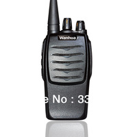 Long Communication radio WH27B with 16 Channel,Energy Saving Automatically,CTCSS/DCS,TOT,Voice Prompt Function
