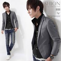 HOT 2014 men's suits ,Slim small Suit Jacket, men's business suit, office suit jacket, Men hoodies clothing sweatshirt 1216-x910