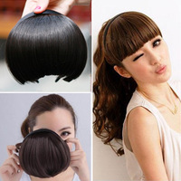 New 2014 Hair Accessories Wig Bang Hairband Girls Headwear Hair Jewelry for Women
