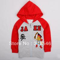 Free shipping 5pcs/lot children clothing boy jackt boy with car coat boy cartoon outerwear
