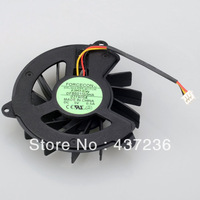 Hot selling CPU Cooling Fan DFB601505HA F3H3-CW for HP ZV5000 SEIZT F0231