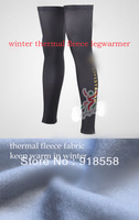 winter thermal fleece material cycling LIVEST bike Legwarmers Wholesale free shipping all in stock