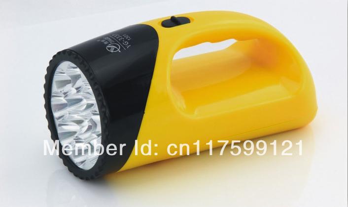Rechargeable LED Emergency light 30 LEDs YG-3337(China (Mainland))