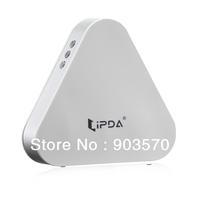 Free shipping&Hot sale:NT-168 Bluetooth Speaker, Wireless speaker, A2DP+EDR technology,White